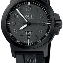 Oris BC3 Steel 42mm Black United States of America, Florida, Miami