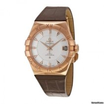 Omega Red gold Automatic 38mm new Constellation Men