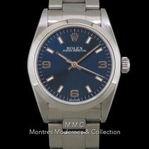 Rolex Oyster Perpetual 31 Ocel 31mm
