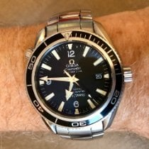 Omega Seamaster Planet Ocean 22015000 2009 pre-owned