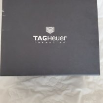TAG Heuer Connected 45mm United States of America, Texas, Houston