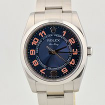 Rolex Air King 114200 2007 pre-owned