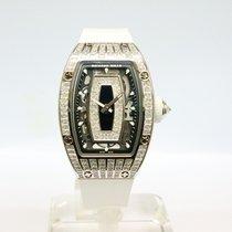 Richard Mille RM 07 Bjelo zlato
