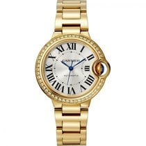 Cartier Ballon Bleu 42mm WJBB0042 New Yellow gold 33mm Automatic United States of America, Florida, Miami