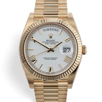 Rolex 228238 Or jaune 2019 Day-Date 40 40mm
