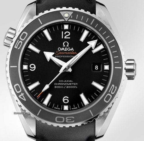Omega SEAMASTER PLANET OCEAN 600 M OMEGA CO-AXIAL 45.5 MM sold on Chrono24 6dcf8055d743