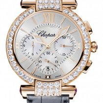 Chopard Imperiale Automatic Chronograph 40mm Ladies Watch