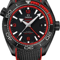 Omega OR. SEAMASTER PLANET OCEAN 600 M CO-AXIAL MASTER...