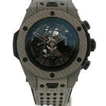 Hublot Carbon 45mm Automatic 411.YT.1110.NR.ITI15 new