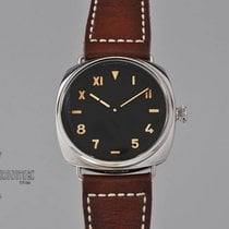 Panerai PAM00448 Acier 2013 Special Editions 47mm occasion