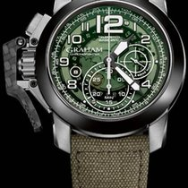 Graham Chronofighter Oversize Target