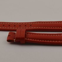 Breitling Leder Armband Band 18mm 18-16 Für Dornschliesse Rar...