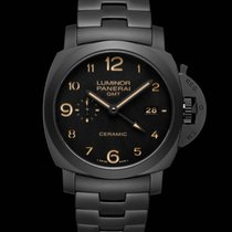 Panerai Luminor Tuttonero 1950 3 Days GMT Automatic