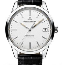 Jaeger-LeCoultre Geophysic True Second Stainless Steel Q8018420