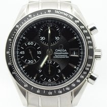 Omega Speedmaster Date 3210.50.00, Box & Papers