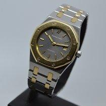 Οντμάρ Πιγκέ (Audemars Piguet) Royal Oak Automatic 18K Gold...