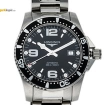 Longines HYDROCONQUEST BLACK L3.642.4