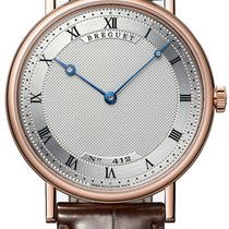 Breguet Rose gold 38mm Automatic Classique new United States of America, New York, Airmont