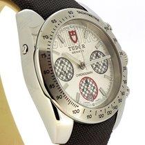 Tudor 20300  Sport Chronograph - 2008 - con scatola e garanzia...