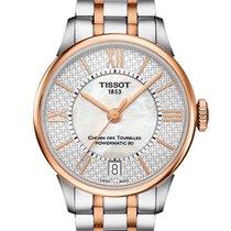 Tissot CHEMIN DES TOURELLES T099.207.22.118.01