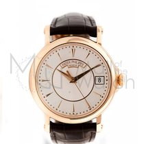 Patek Philippe Calatrava new 38mm Rose gold