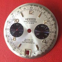 DeSotos Chronograph Landeron 187