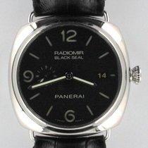 Panerai Radiomir Black Seal 3 Days Automatic Acier 45mm Noir France, Bordeaux