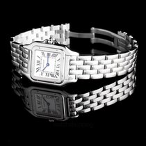 Cartier Panthère Steel 27mm Silver United States of America, California, San Mateo