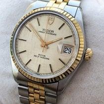 Tudor Prince OysterDate Automatic Watch - Free Warranty