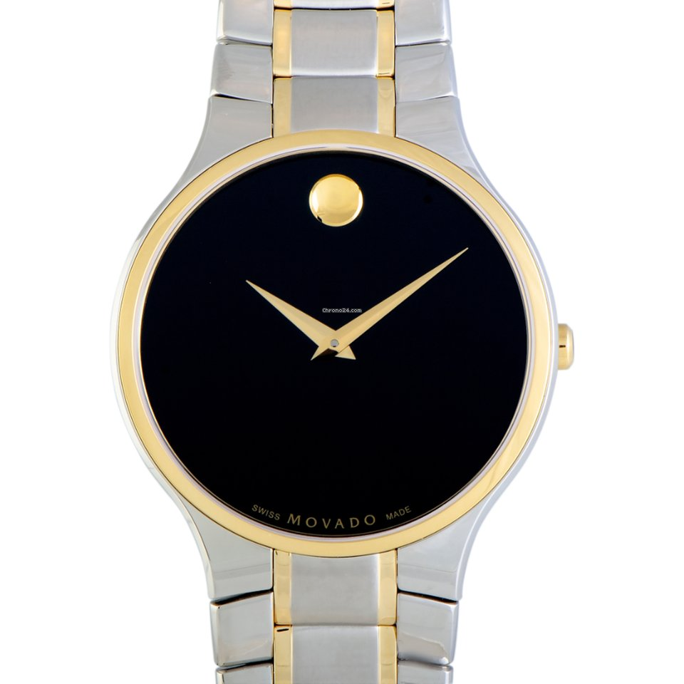 37f0e8a3686 Movado watches - all prices for Movado watches on Chrono24