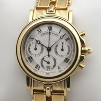 Breguet Yellow gold 35.5mm Automatic 3460 Automatik pre-owned