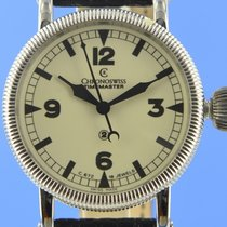 Chronoswiss Timemaster CH6233 2002 usato