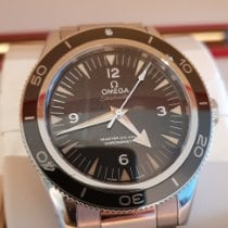 Omega Seamaster 300 pre-owned 41mm Steel