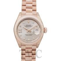 Rolex Lady-Datejust 279175 -0005G novo