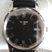 Tissot Classic Dream Acero 38mm Romanos