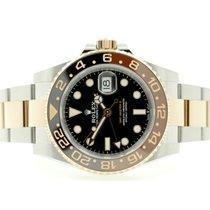 Rolex Gold/Steel 40mm Automatic 126711CHNR new United Kingdom, London