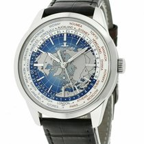 Jaeger-LeCoultre Steel 41.6mm Automatic Q8108420 pre-owned United States of America, Florida, Sarasota