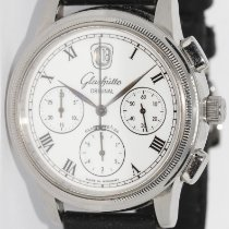 Glashütte Original Senator Chronograph pre-owned