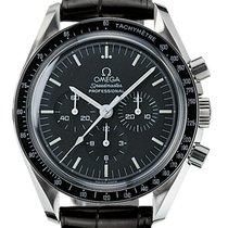 Omega Speedmaster Professional Moonwatch 311.33.42.30.01.002 Új Acél 42mm Kézi felhúzás