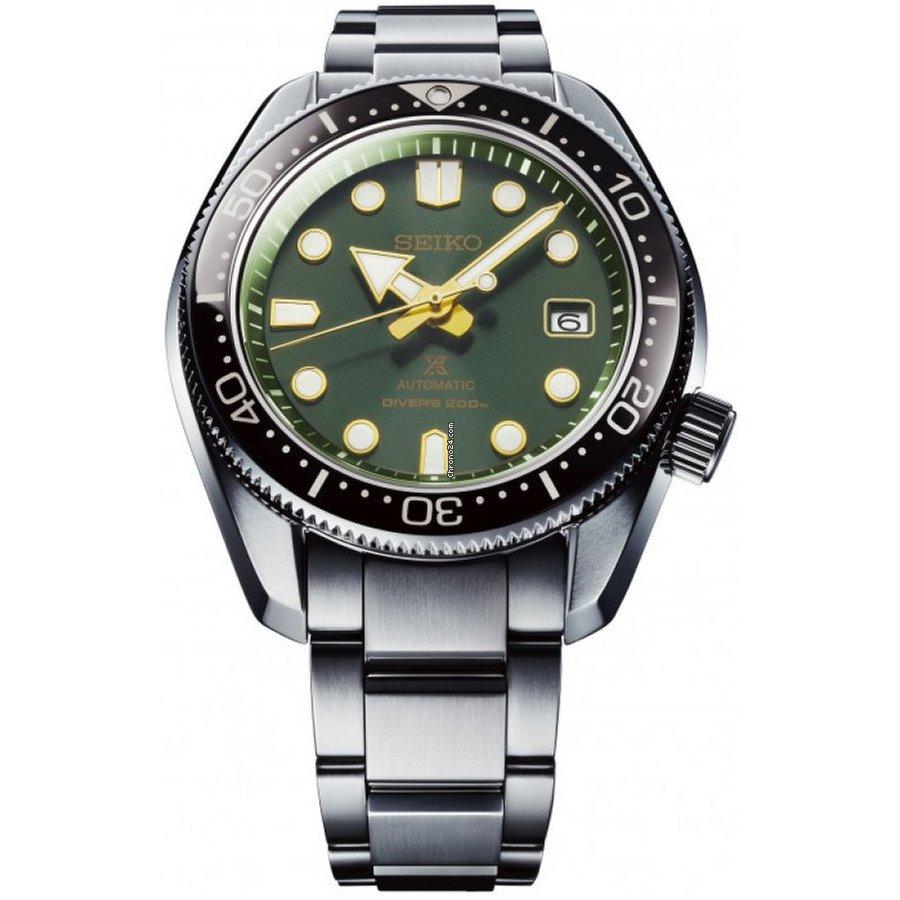 Seiko Prospex Special Edition Automatic Diver