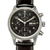 IWC Pilot Chronograph IW3706 1990 usados