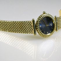 H.I.D. Watch Oro amarillo 31mm Cuarzo HOLBORN G 9203-011 usados