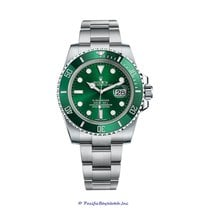 Rolex Submariner Date new Automatic Watch with original box and original papers 116610LN