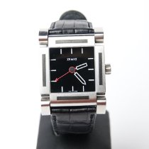 Xemex Steel Automatic w7061 pre-owned