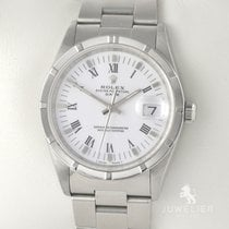 Rolex Oyster Perpetual Date 15210 1996 pre-owned
