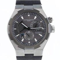 Vacheron Constantin Overseas Dual Time Steel 42mm