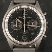 Bell & Ross Vintage BR 126 2017 folosit