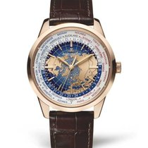 Jaeger-LeCoultre Geophysic Universal Time new 2019 Automatic Watch with original box and original papers Q8102520