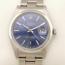 Rolex Oyster Perpetual Date 1500 1976 usados