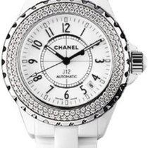 Chanel J12 H0969 occasion
